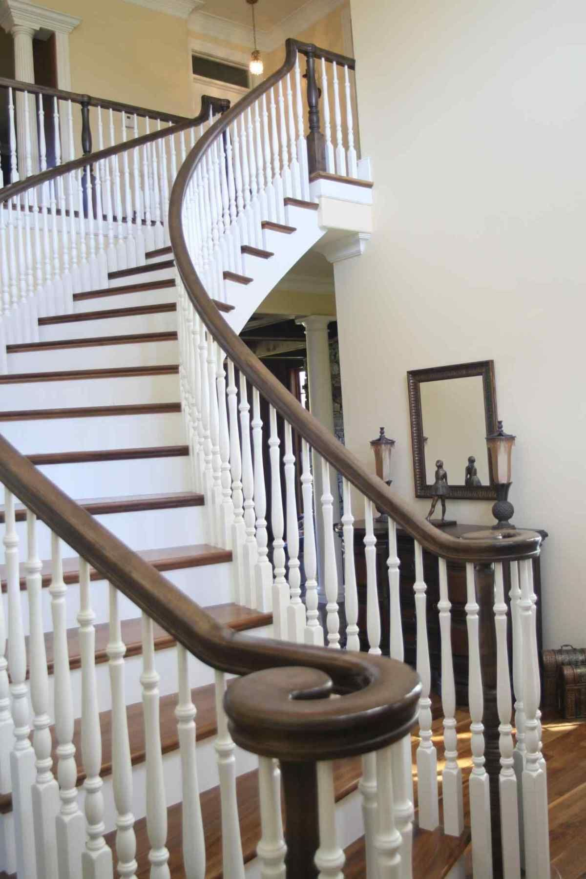 Luxury And Elegant Stairs And Rails Design For Luxurious Home Breakpr Stair Railing Design Spiral Staircase Kits Stairs Design Modern,Seattle Design Review