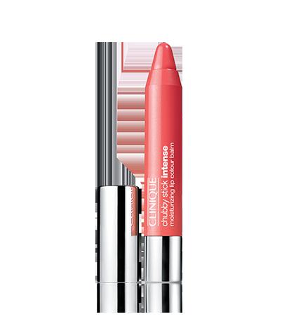 Chubby Stick Intense Moisturizing Lip Colour Balm  Color: Heftiest Hibiscus
