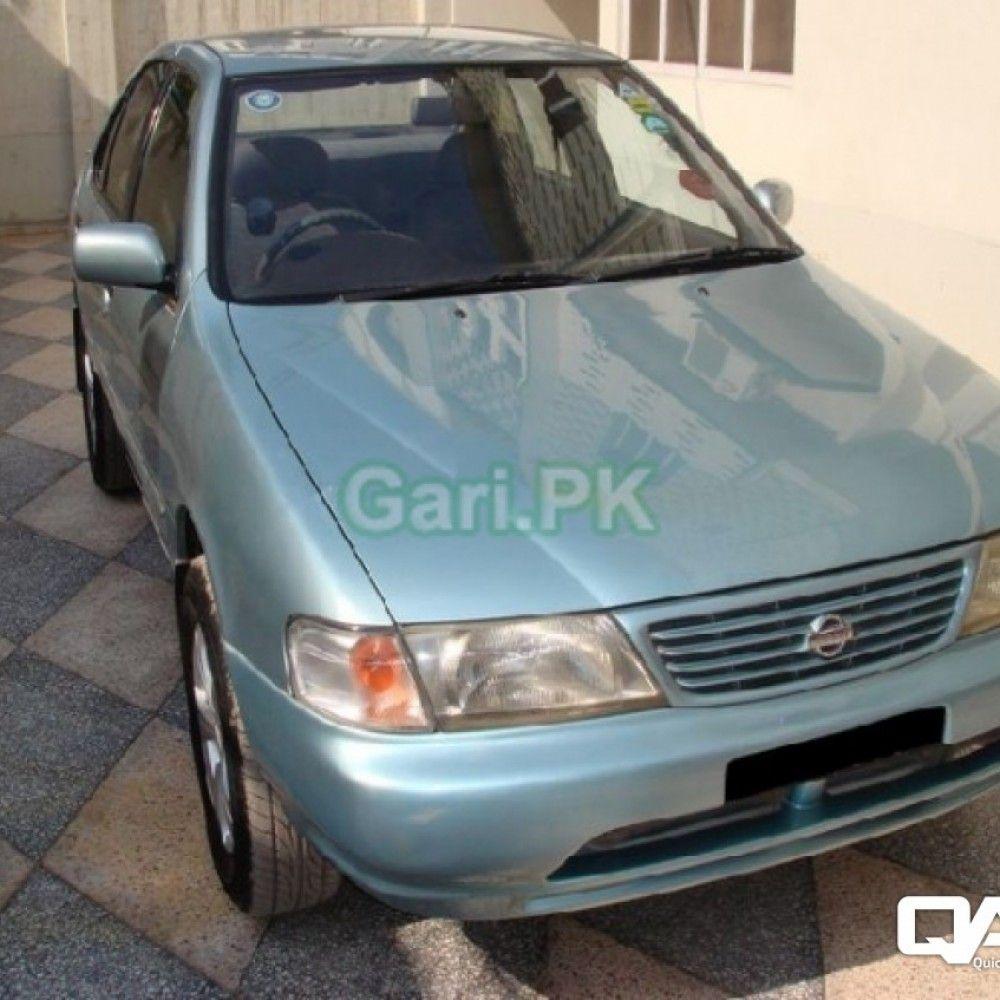 Nissan Sunny 1997 for Sale in Peshawar, Peshawar Buy