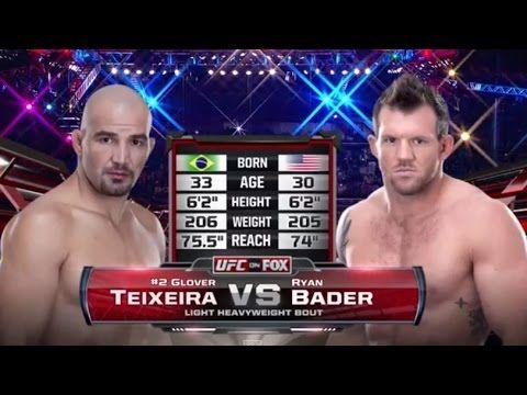 UFC (Ultimate Fighting Champio...
