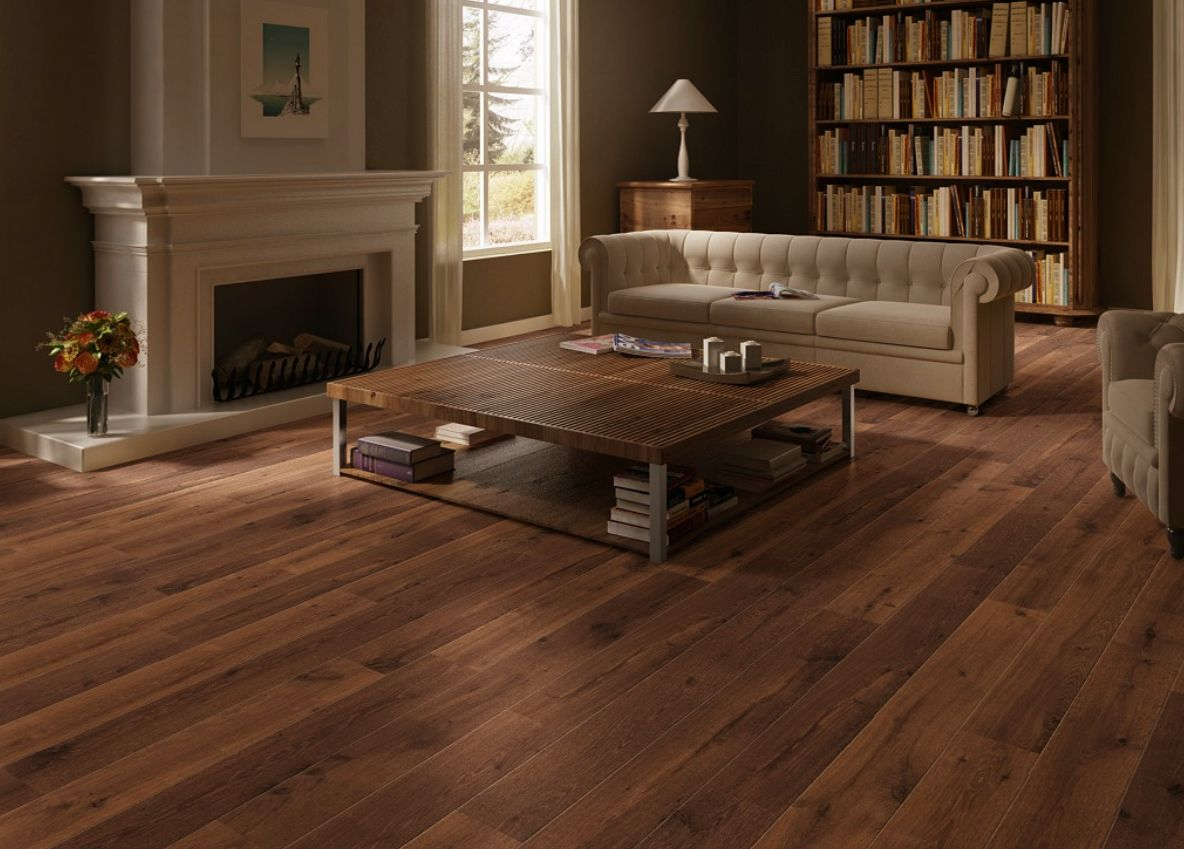 antique oak flooring Laminate flooring, Best laminate