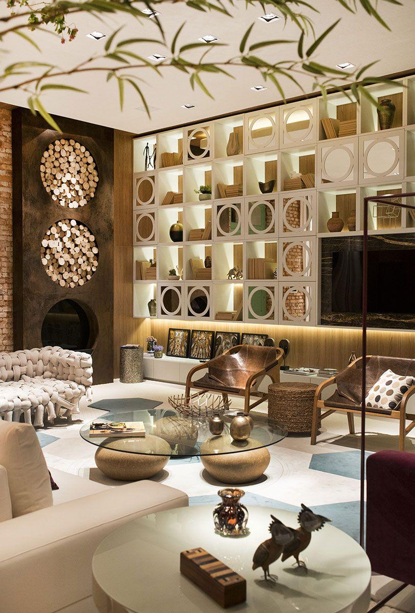 Living Para Rezar E Amar Living Rooms Book Shelves And Shelving # Muebles Santa Rua