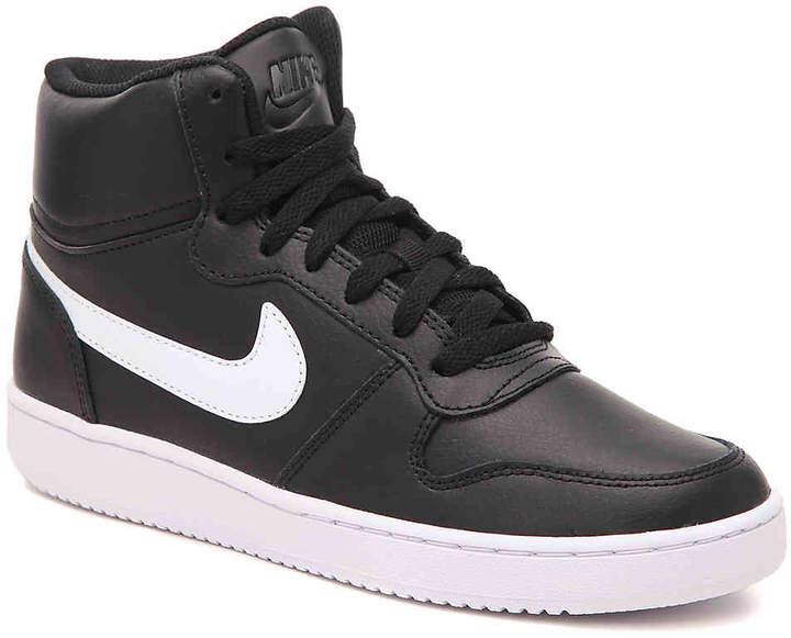Nike Ebernon High,Top Sneaker , Women\u0027s