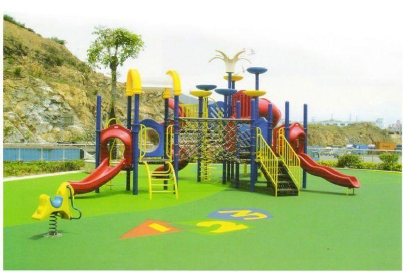 Children S Safety Mats Outdoor