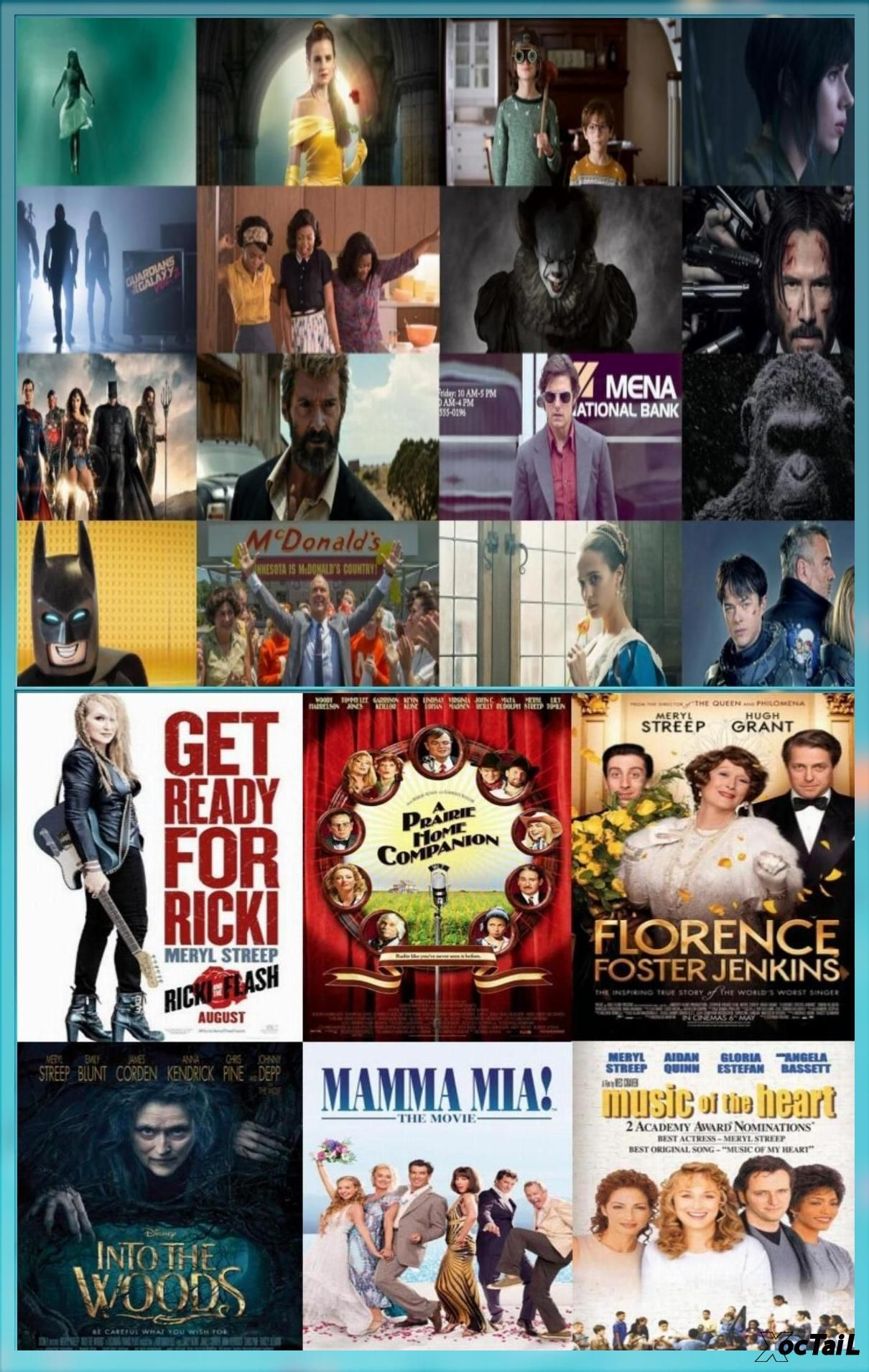 35 Best Movies Of 2017 Den Of Geek In 2020 Movies Good Movies On Netflix Top Romantic Movies