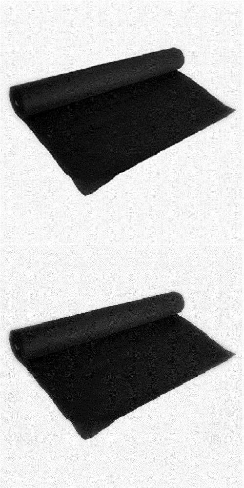 Speaker Sub Grills and Accs: Absolute C15bk 15-Feet Long 4-Feet Wide Black Carpet For Speaker Sub Box Carpet -> BUY IT NOW ONLY: $35.69 on eBay!