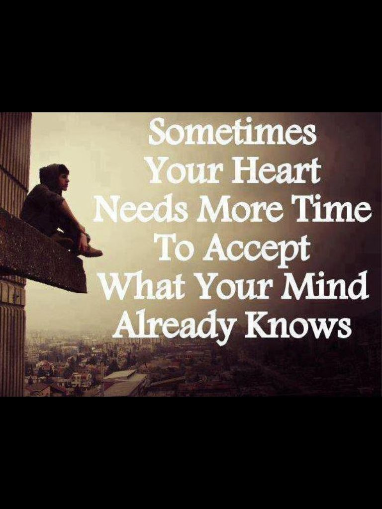 Time Might Not Heal All Wounds