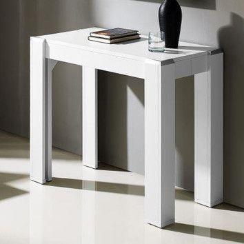 Creative Furniture Vegas Extendable Dining Table