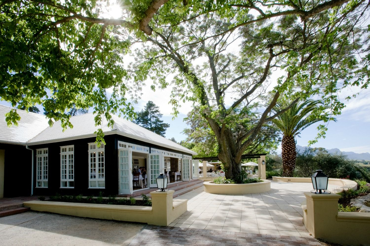 The Devon Valley Hotel | Wedding Venues - Cape Town | The Pretty Blog, Cape Town Wedding, Destination Wedding, South Africa