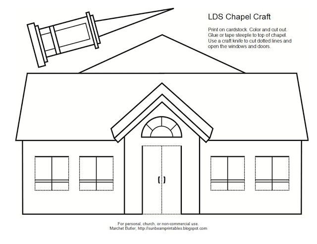 Church Building Could Be Adapted For Christian Use Sunbeam