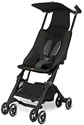 Amazon Com Pockit Lightweight Stroller Baby Compact