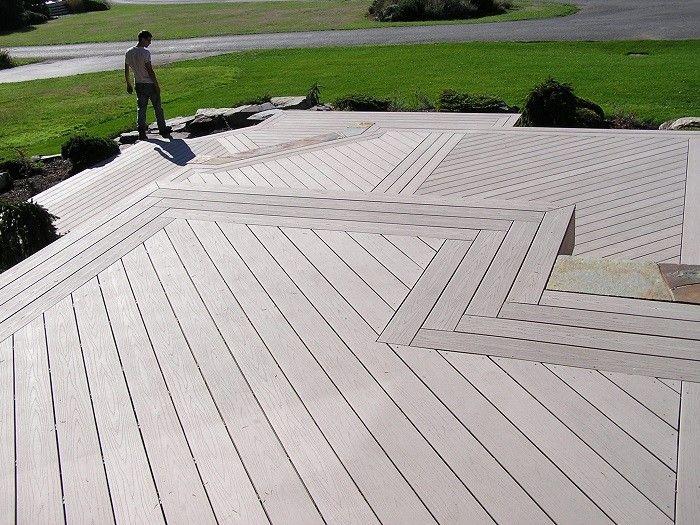 106 Best Outdoor Waterproof Floor ,wood Plastic Decking Images On Pinterest  | Decking, Outdoor Furniture And Plastic