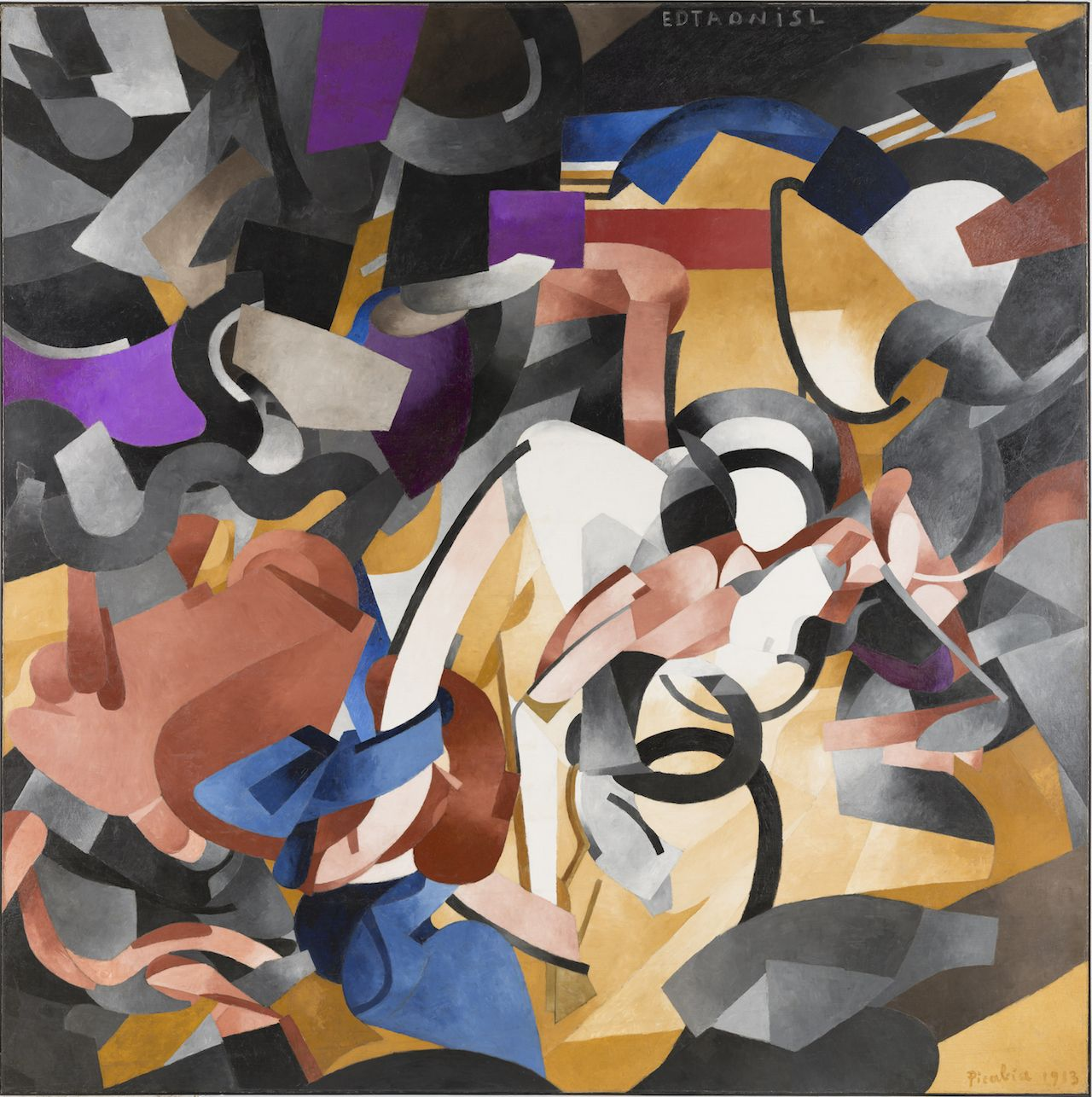 A Beautiful Monster Reborn: Francis Picabia in the Windy City ...