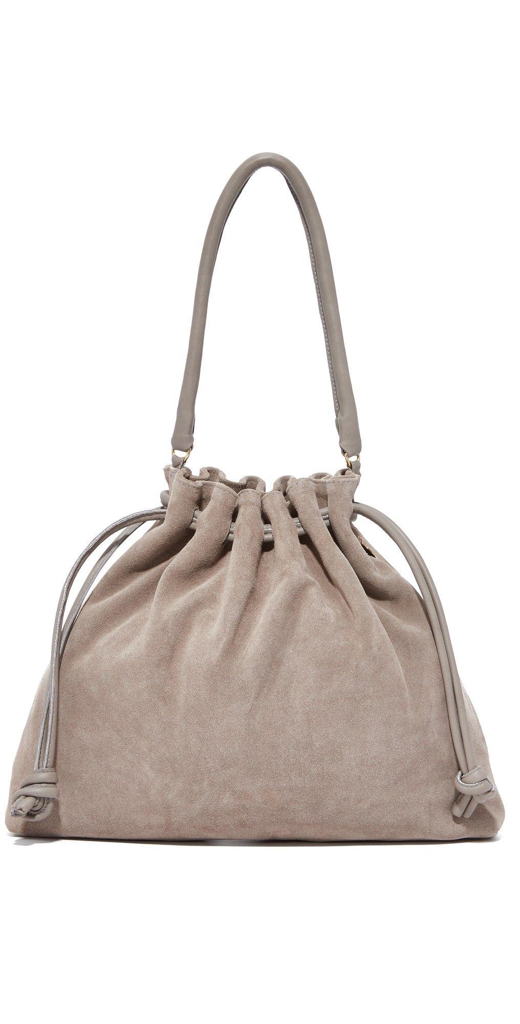 Clare V. Henri Maison Drawstring Bag   SHOPBOP
