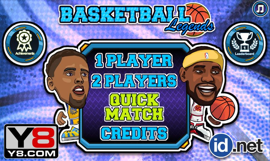 Basketball Legends Basketball Legends Basketball Games For Kids Yandere Games