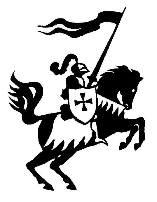 image from http images clipartpanda com knight clip art 9i4jk9kie rh pinterest nz knights of columbus logo clip art knights of columbus clip art eps