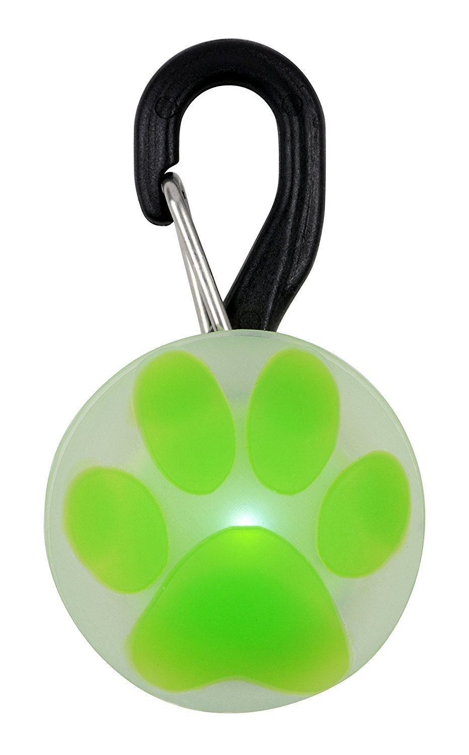 Nite Ize PetLit LED Collar Light ** New and awesome dog product awaits you, Read it now  : Dogs ID tags and collar accessories