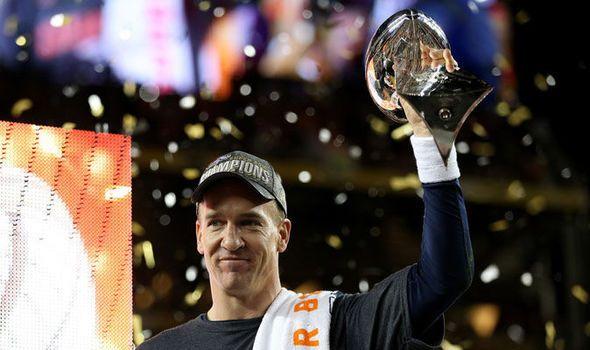 Denver Broncos 24 - Carolina Panthers 10: Peyton Manning earns Super Bowl redemption