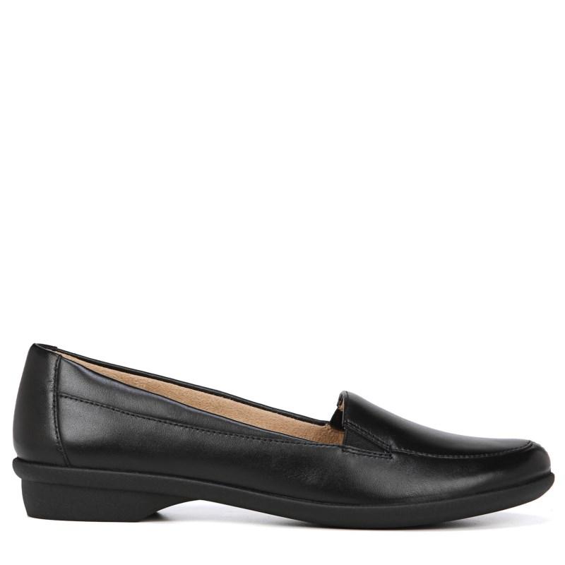 5b54eec7d83 Naturalizer Women s Panache Loafers (Black)