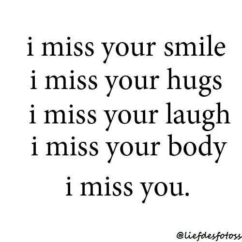 I Fucking Miss You C O U P L E S Love Quotes Miss You En Quotes