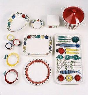 Tischlein Deck Dich, Schwedisches Design, Skandinavisches Design, Keramik  Design, Keramik Töpfern, Für Zu Hause, Dänischer Stil, Atom Ranch,  Küchengerät