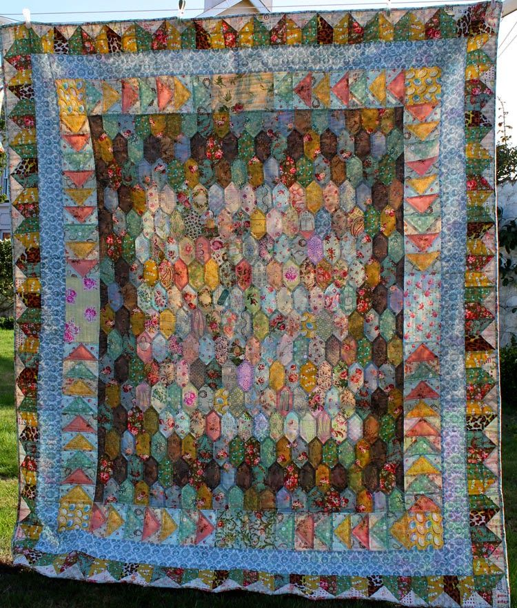 Little Island Quilting: Hand Quilting Heaven | SCRAP QUILTS ... : little island quilting - Adamdwight.com