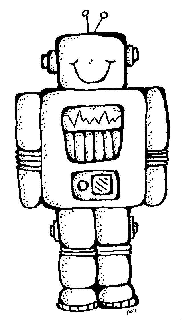 malvorlagen roboter queen  aglhk