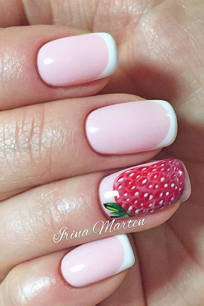 57 Special Summer Nail Designs For Exceptional Look | Amazing nails ...