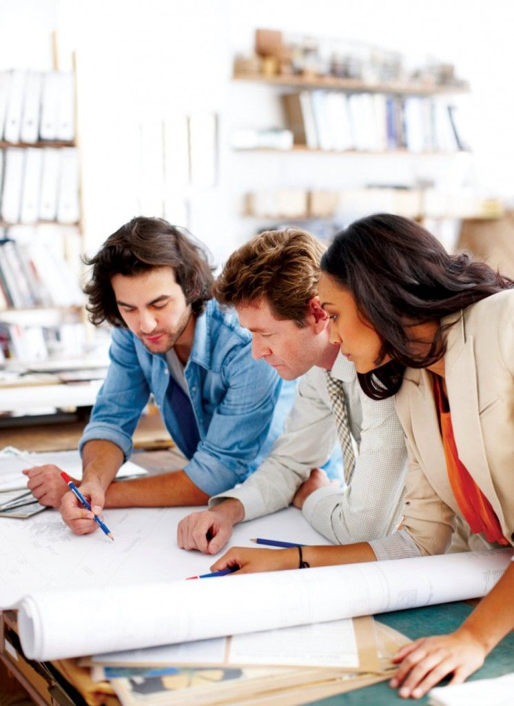 How To Find The Right Architect