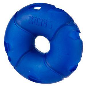 Kong Pawzzels Donut Interactive Dog Toy Toys Petsmart