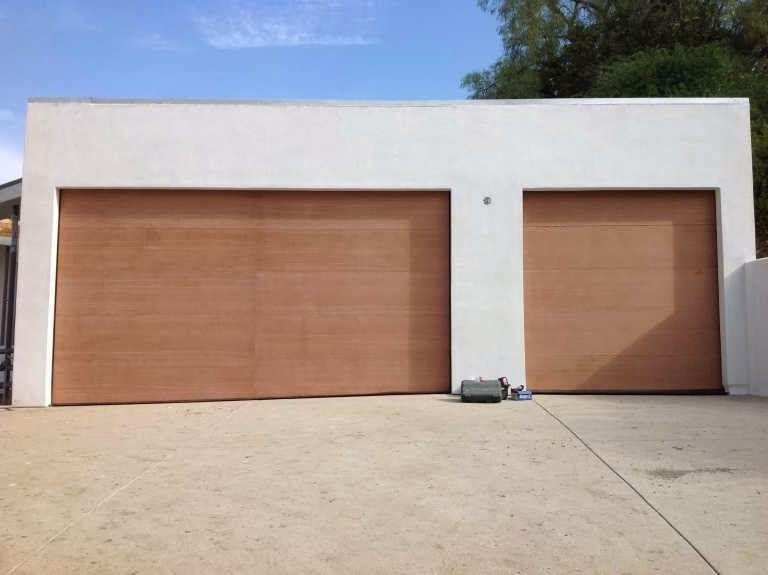 Contemporary Wood Garage Door Yahoo Image Search Results Garage Doors Wood Garage Doors Doors