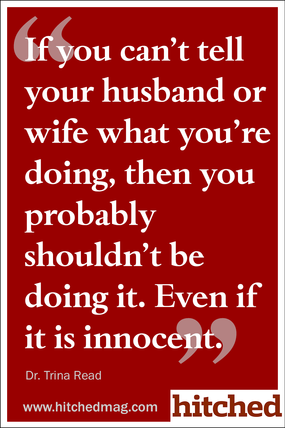 7 Tips How to Deal With a Crush When Married Love Your Wife QuotesReal