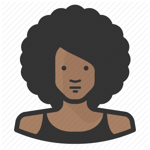 Buy This Icon For 2 00 On Iconfinder Com Style Filled Outline Categories Avatars Smileys Iconic Women Avatar Icon