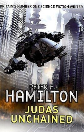 Commonwealth saga 2 book bundle pandoras star and judas unchained