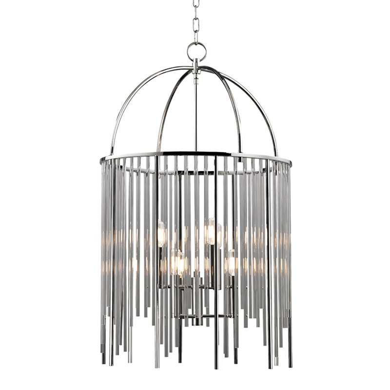 Lewis Chandelier By Hudson Valley Lighting