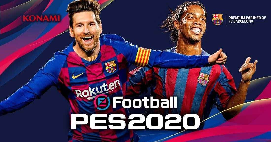 Pes 2020 data pack 2