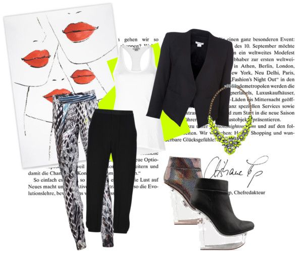 """""""Bold Woman"""" by coco-lw on Polyvore"""