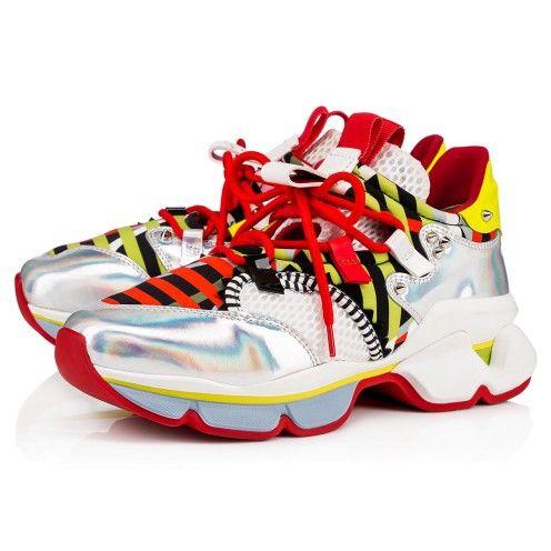 a3de3694401f Women s Designer Sneakers - Christian Louboutin Online Boutique