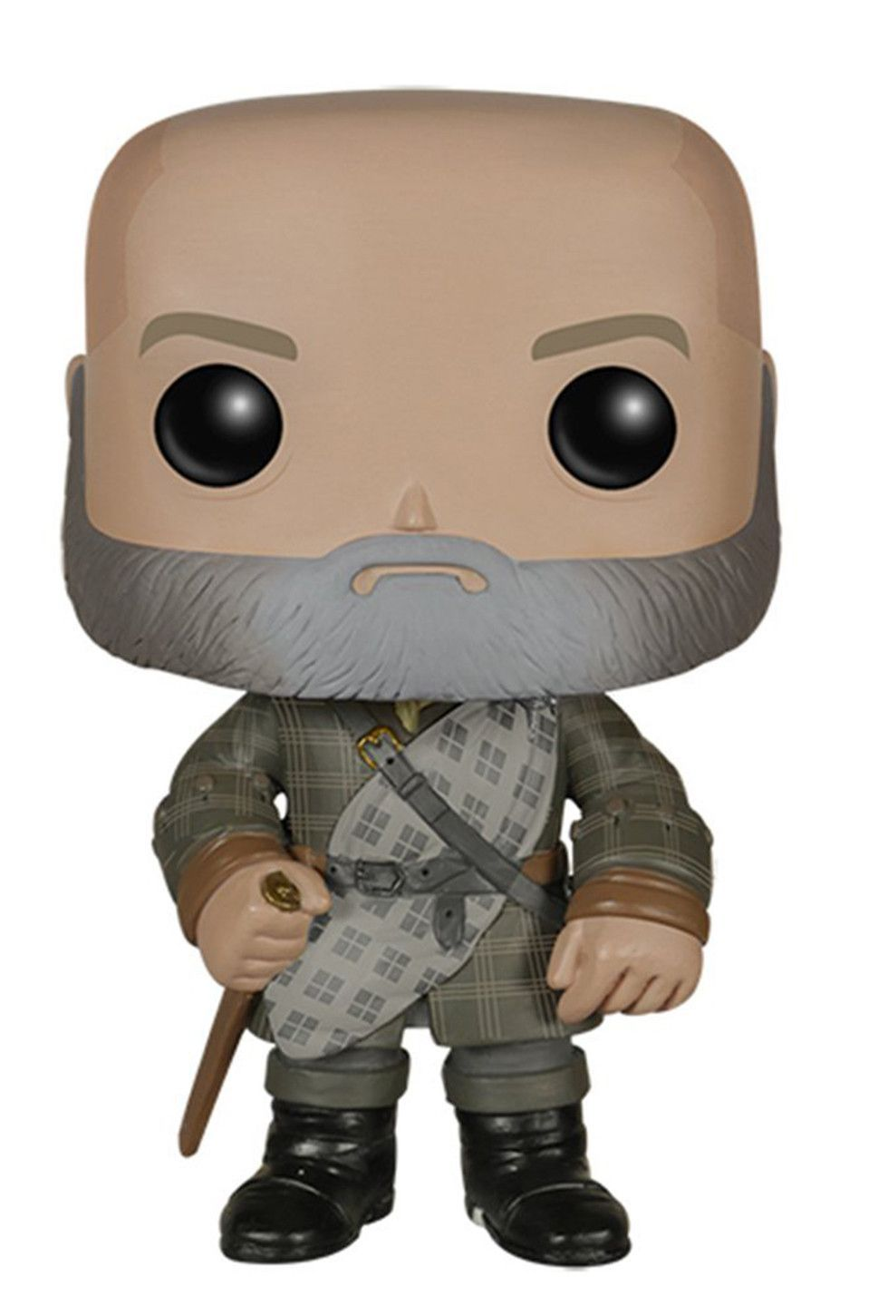 Outlander Funko POP! Vinyl Figure Dougal MacKenzie