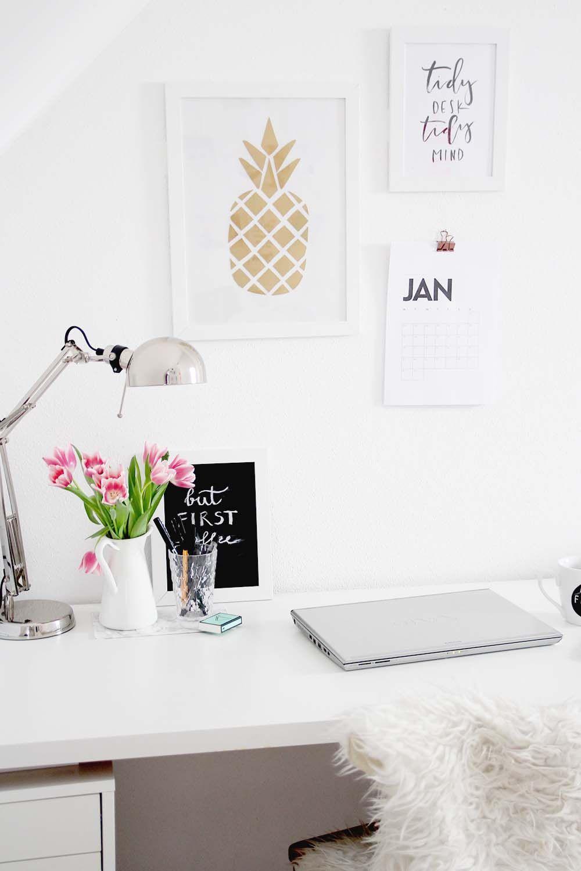 Blickfang Schreibtisch Ideen Das Beste Von