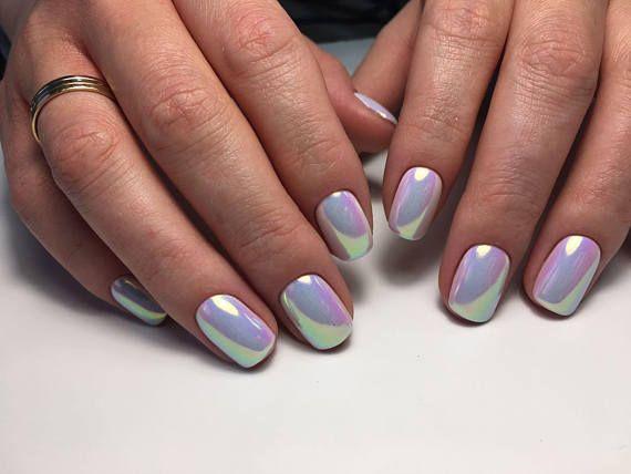 0.5g rainbow unicorn opal mermaid