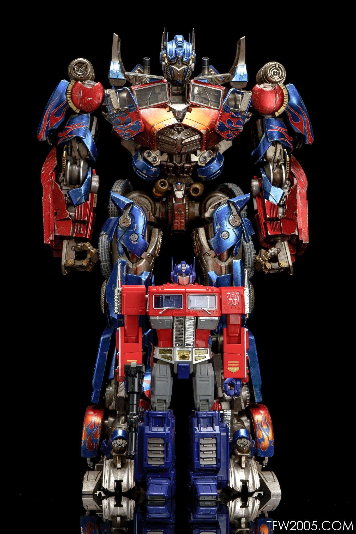 3a optimus prime 094