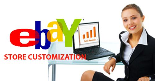 Diverse Advantages Of Ebay Customization With Images Custom Ebay Store Design