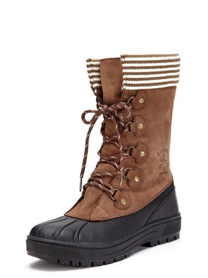 0facaab1b071 Aigle Cabestan LTR Winter Boot