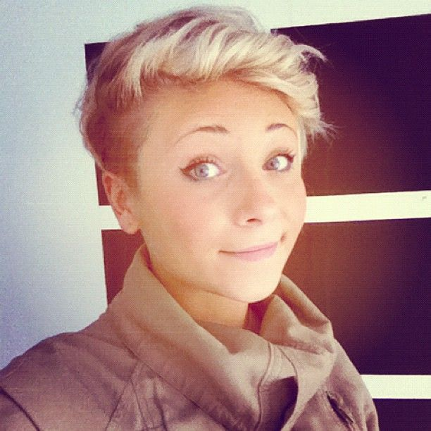 Pin By Phoebe Bruce On Hair Or Just My Obsession Cute Hairstyles For Short Hair Girls Short Haircuts Girl Short Hair