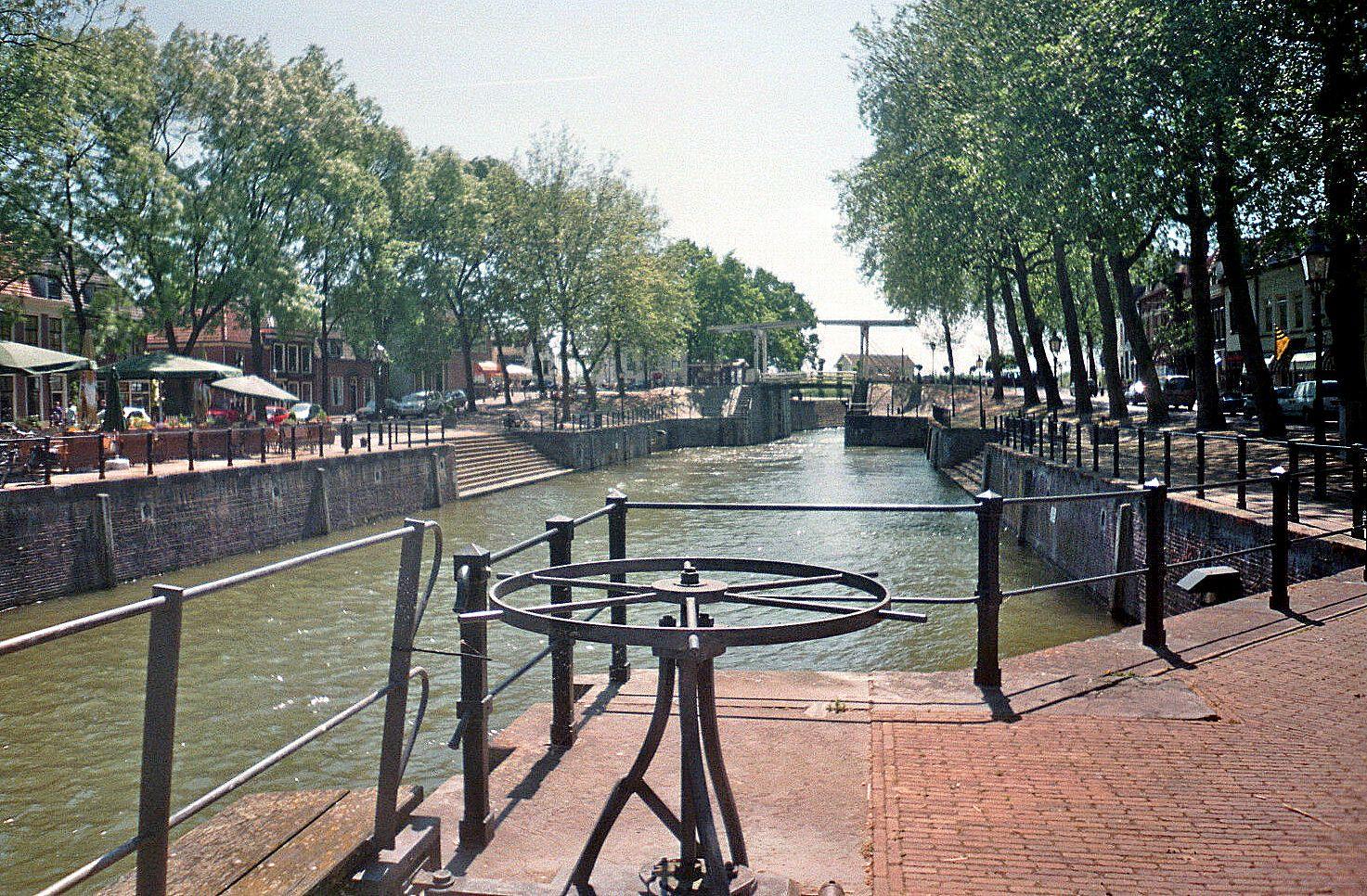 Vreeeswijk - Netherlands