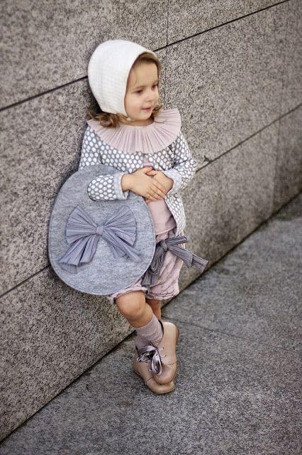 Outfit By Minimu Chic For Kids Http Vivioli Babiesfashionlife Blogspot Com 2013 10 Vivi Minimu Konkurs Html Kids Street Style Baby Fashion Kids Fashion