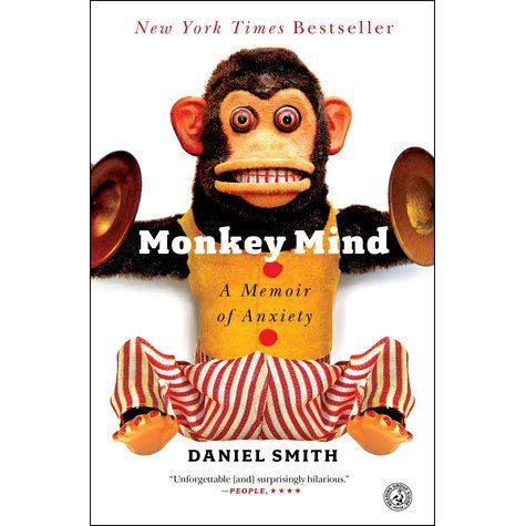 In the insightful narrative tradition of Oliver Sacks,Monkey Mindis an uplifting,smart, and very funny memoir oflife with anxiety—Ame...