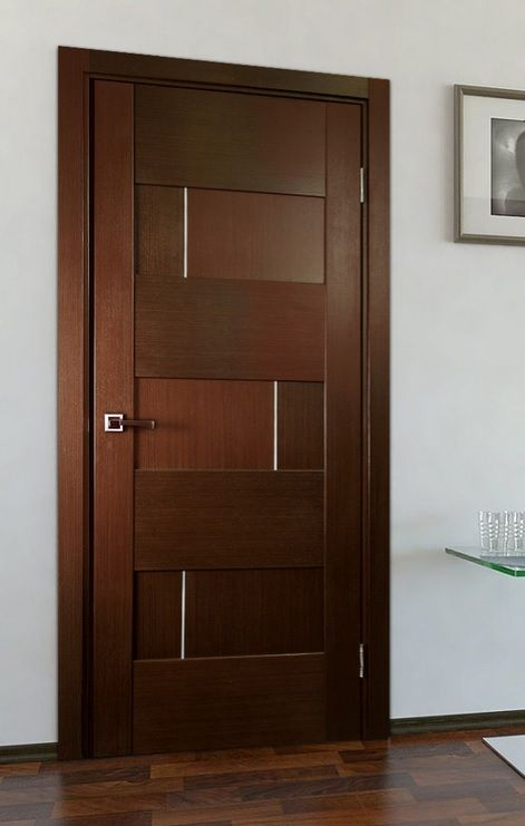 20 Best Modern Door Designs From Wood: Wooden Doors Interior, Room Door Design