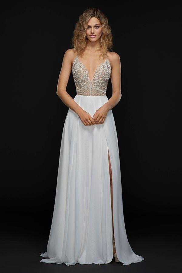 50 Prettiest Fall Wedding Guess Dresses